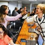 Comissão da Reforma Política aprova redução de custo nas campanhas eleitorais e cota para mulheres