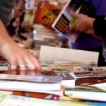 Mais de 400 títulos estarão à disposição na Feira de Livros, que começa nesta sexta-feira