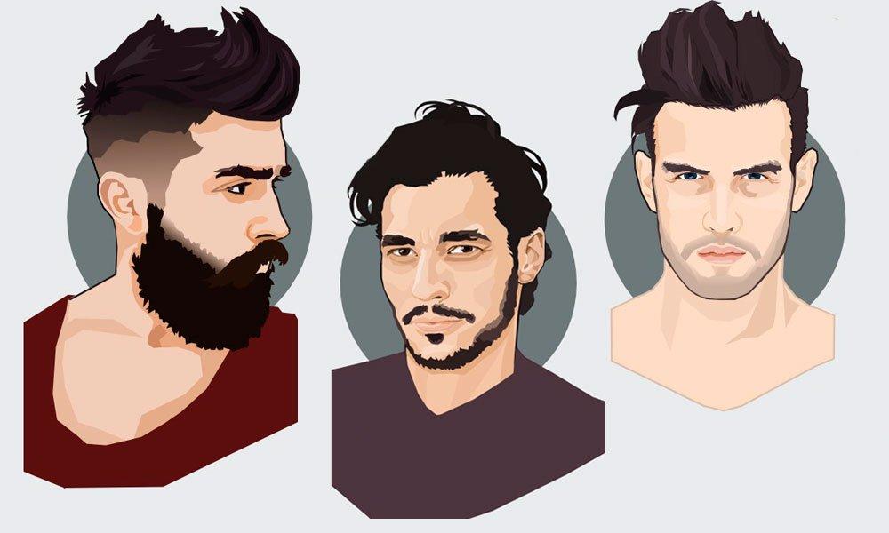 6 tipos de barba em alta em 2015 blog do ronaldo tiradentes - Clases de barbas ...