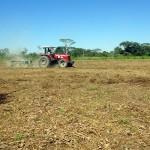 Amazonas avança na mecanização agrícola