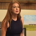 Eliza dá fora em Arthur, em Totalmente Demais