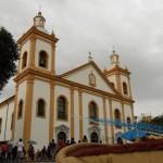 Missa de Corpus Christi terá trânsito modificado nas ruas do Centro