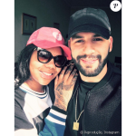 Ludmilla adia planos de casamento com Xerxes Frechiani: 'Namorar é muito bom'
