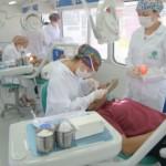 DPE e TCE evitam demissão de odontólogos da Susam
