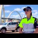 SEGURANÇA PÚBLICA – Polícia Militar usa Whatsapp para atender turistas estrangeiros em Brasília