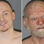 Fugitivo se disfarça de idoso na tentativa de enganar a polícia