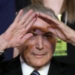 PMDB já envia convites por WhatsApp para posse de Temer, diz O Globo