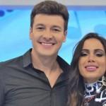 Anitta causa climão e recusa participar do 'Vai Dar Namoro'
