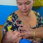 Mais de 114 mil doses de vacina já foram aplicadas, na Campanha de Multivacinação, no Amazonas