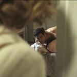 A LEI DO AMOR: Vitória flagra Ciro na cama com Mág