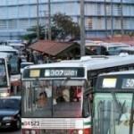 Aumento da passagem de ônibus em Manaus será condicionado a congelamento da meia passagem estudantil em R$ 1,50