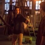 ROCK STORY: Júlia toma atitude surpreendente e ajuda Alex a fugir de Gui