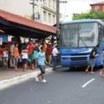 Novo preço da passagem de ônibus começa a valer no sábado
