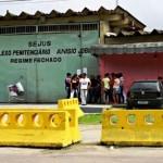 RECONTAGEM: Número de detentos que fugiu sobe para 225, diz Seap