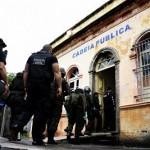 REBELIÕES: MPF/AM entra com ação judicial por mortes de indígenas no Compaj