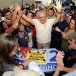 Eleitor decide e Amazonino Mendes é o novo governador do Amazonas