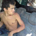 Após dez dias desaparecido nas matas da zona Norte, jovem autista é encontrado bem longe de casa