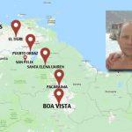 Amazonense morto na Venezuela será enterrado nesta terça em Manaus