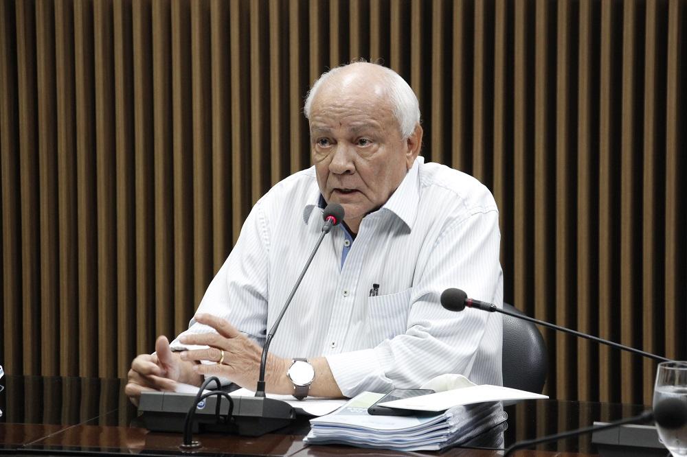 Antonio Silva da FIEAM fala das pautas prioritarias na Agenda Legislativa 2021
