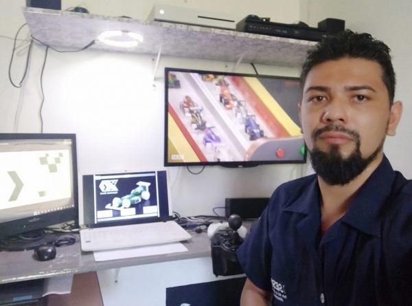 Estudantes amazonenses são premiadas em etapa nacional de torneio de robótica