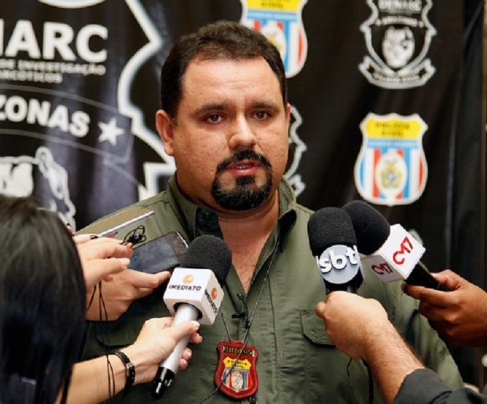 Dia Internacional de Combate às Drogas: PC-AM, por meio do Denarc, ressalta atuação na repressão ao narcotráfico