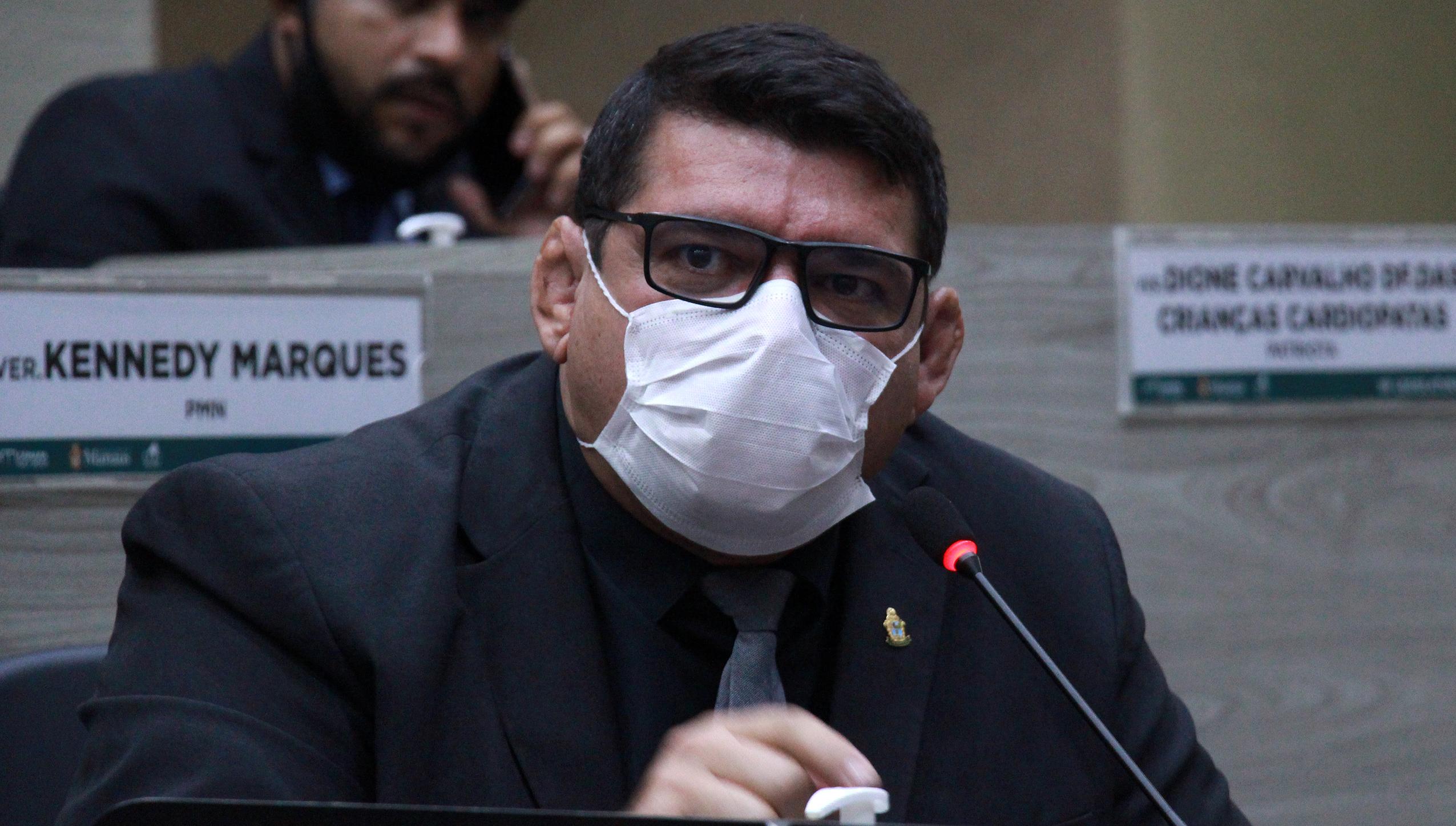 ALLAN CAMPELO PSC ROBERVALDO ROCHA