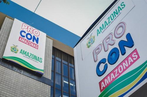 Após apagão em Manaus, Amazonas Energia é notificada pelo Procon-AM