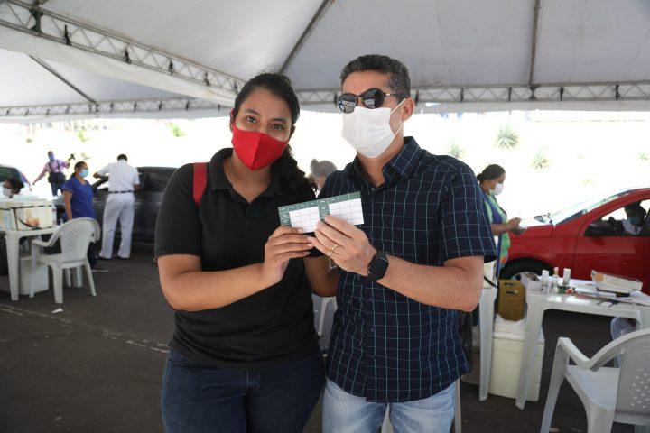 Público de 18 anos começa a ser vacinado a partir desta quarta-feira em Manaus