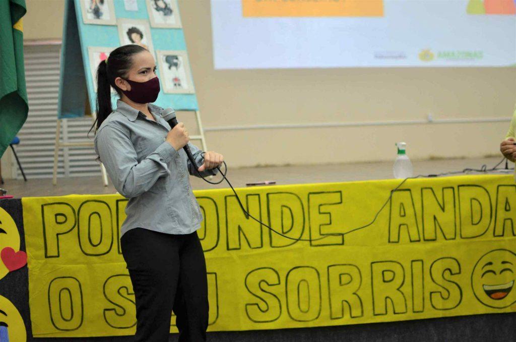 Escola de Tempo Integral promove atividades de acolhimento socioemocional à comunidade escolar, na zona leste