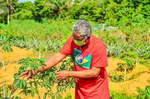 Plano Verão da Sepror vai revitalizar pontos críticos de ramais que possuem produção agrícola