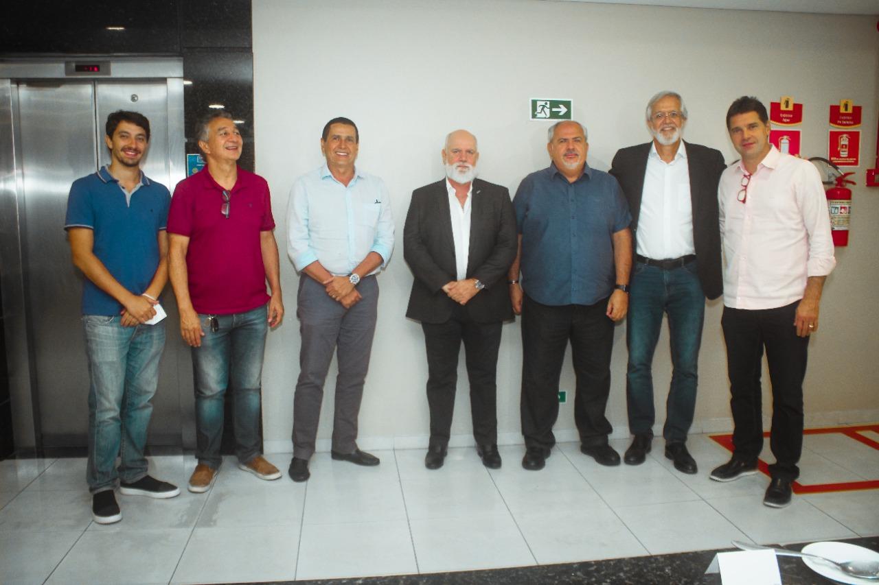 Coopercom Amazonas intensifica operações para reduzir custos da Construção Civil