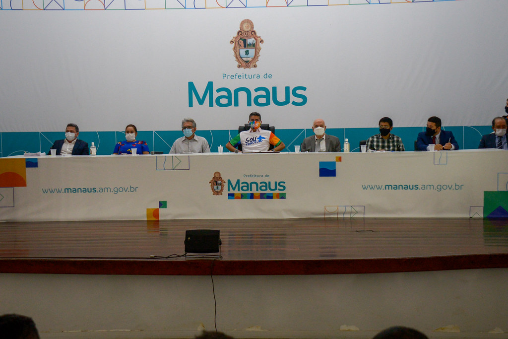 Plano de Valorização anunciado pela Prefeitura de Manaus é comemorado pelos servidores da Educação