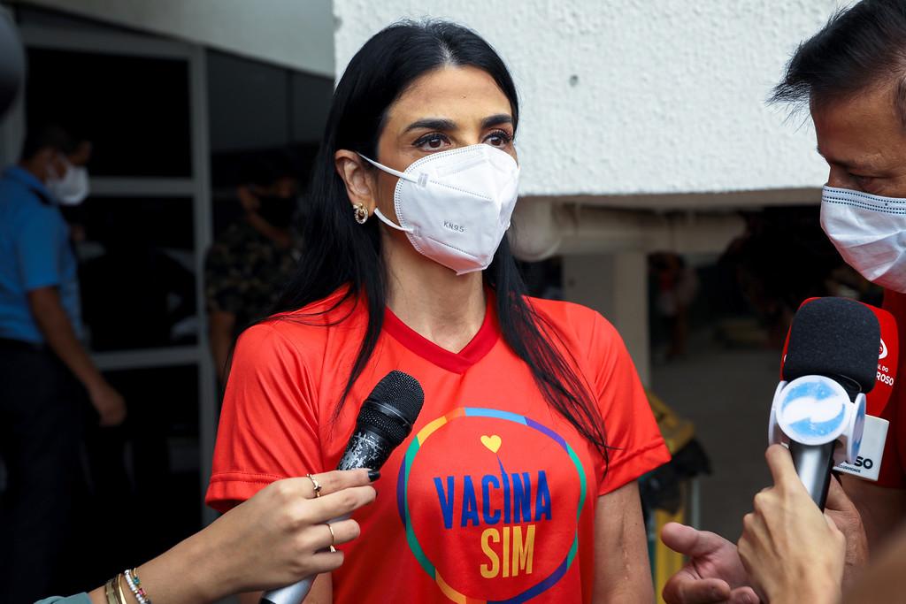 Confira o esquema de vacinação da Prefeitura de Manaus contra a Covid-19 de terça a sexta-feira