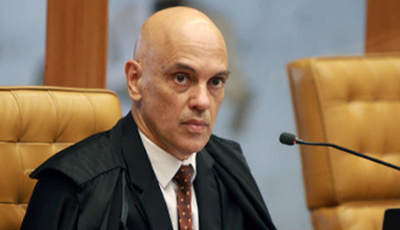 Ministro Alexandre de Moraes decreta prisão preventiva de Roberto Jefferson