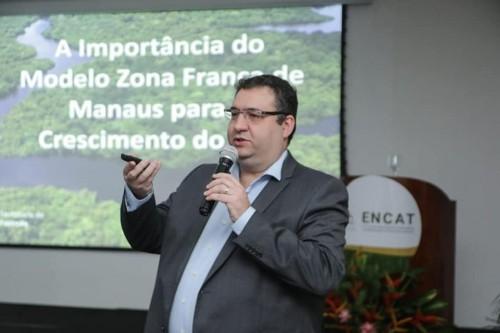 Amazonas mantém estável arrecadação tributária e promove retorno de investimentos e geração de empregos
