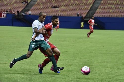 Clubes manauaras que disputam o Brasileirão vão participar de edital de patrocínio lançado pela Prefeitura