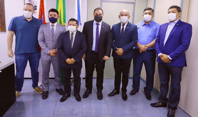 CPI da Amazonas Energia da Assembleia Legislativa define nomes de presidente e relator