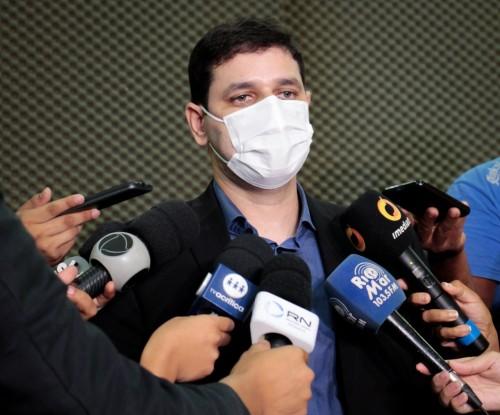 Estelionatário que aplicou o golpe do 'Número Novo' em empresário de Manaus, é preso em operação policial conjunta