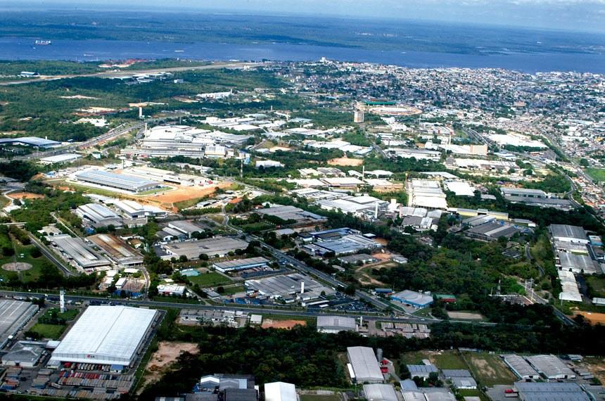 Entrega das obras do Distrito Industrial será sexta-feira, diz prefeitura