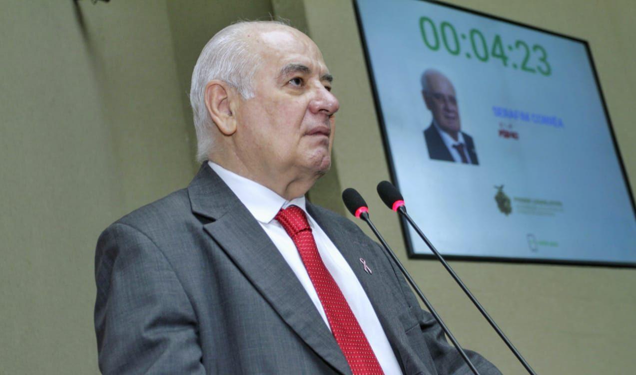 """""""Offshore de Guedes afasta investidores estrangeiros do Brasil!"""", afirma Serafim"""