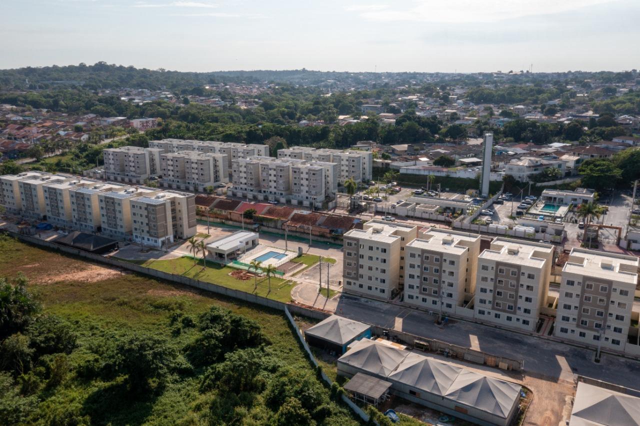 Parque do Cidadão é lançado Prefeitura