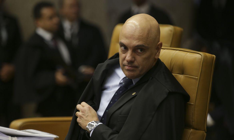 Ministro Alexandre de Moraes determina volta de Roberto Jefferson à prisão após alta hospitalar