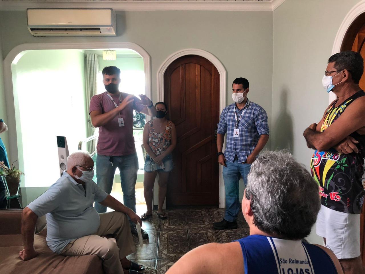 Ageman adverte Águas de Manaus por falta de transparência na cobrança da taxa de esgoto no Prosamim III